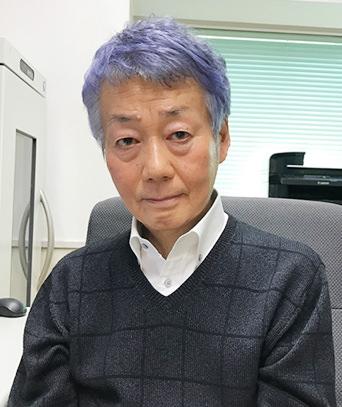 院長 鈴木 裕二(すずき ゆうじ)